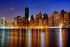 New York City on November 20, 2012 by mudpig