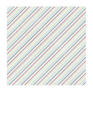 7x7 inch sq JPG  fine Diagonal Stripe multicolour distress LARGE SCALE