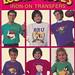 eBay set - Looney Tunes Iron-On Transfers Book - Leisure Arts Craft Leaflets  - No. 1518
