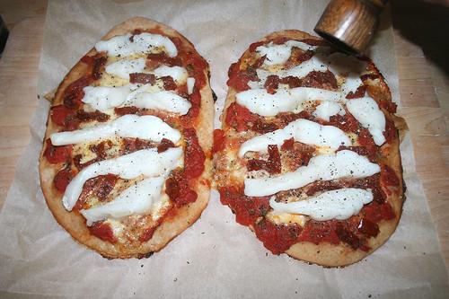 39 - Mit Salz & Pfeffer würzen / Taste with salt & pepper