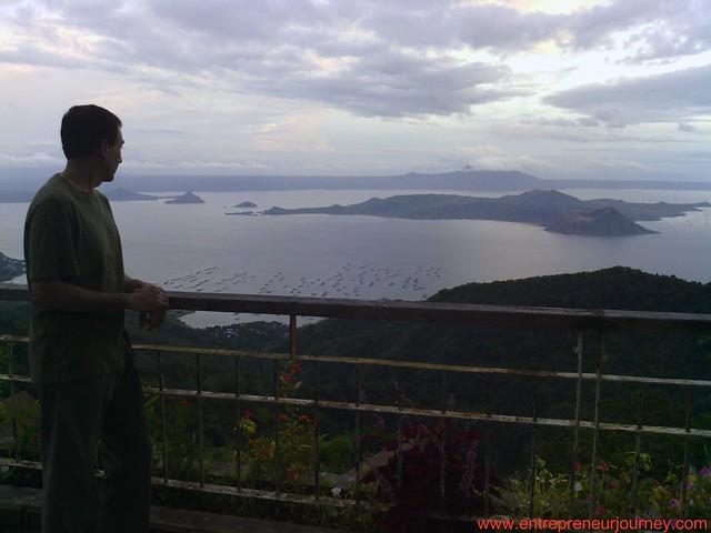 Lake Hotel Tagaytay Contact Number
