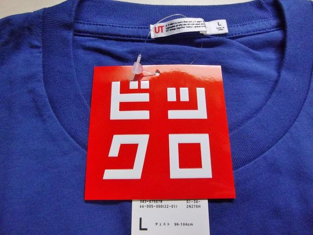 PENTAX K-30Tシャツ #1