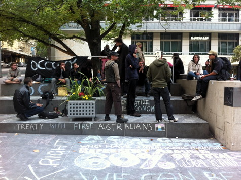 Occupy Friday #2
