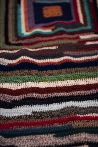 O crochet da D. Maria Luísa