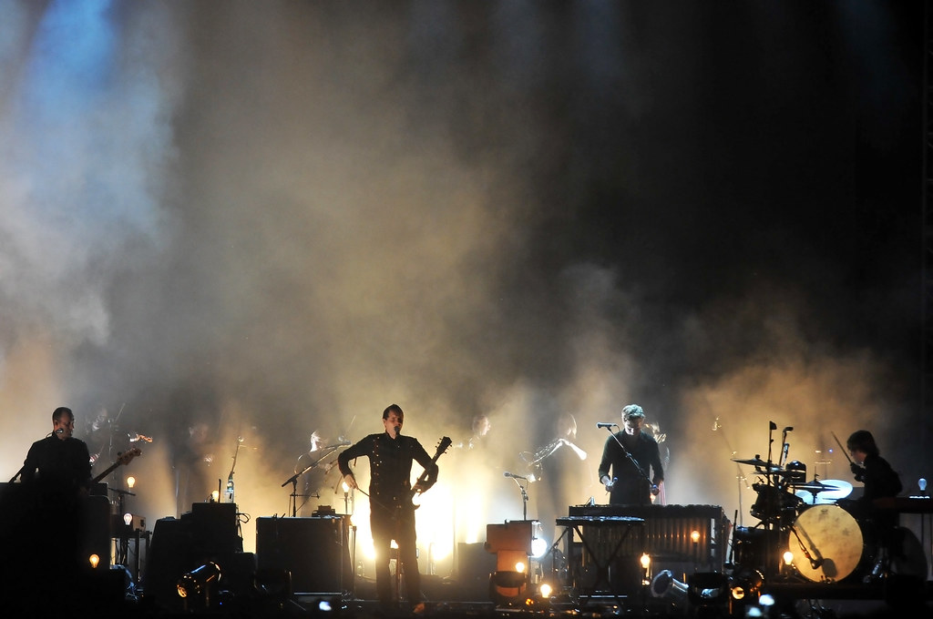 Sigur Ros Live In Malaysia