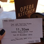 Tour + Tasting Menu