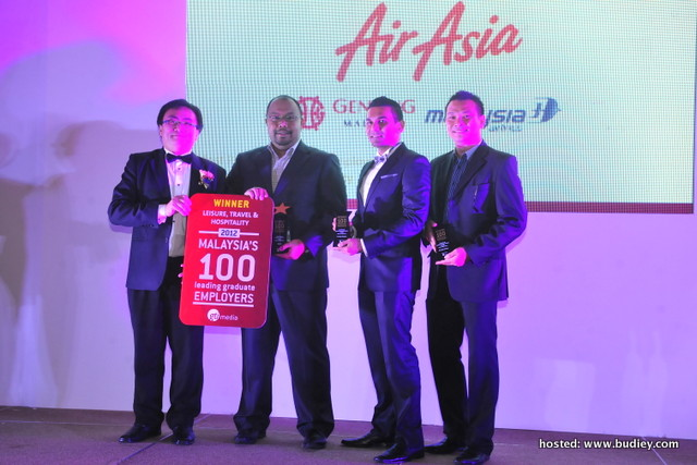 AirAsia Voted Most Popular
