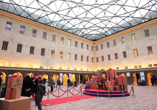 Scheepvaart-Het Pakhuis van Sinterklaas