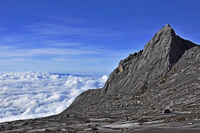 St. John Peak (4,091 m)