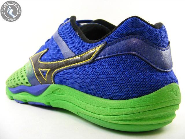 Mizuno Wave Evo Cursoris Men s Zero Drop Running Shoe