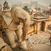Visiting (India 2012) by LOPE - www.lphoto.es