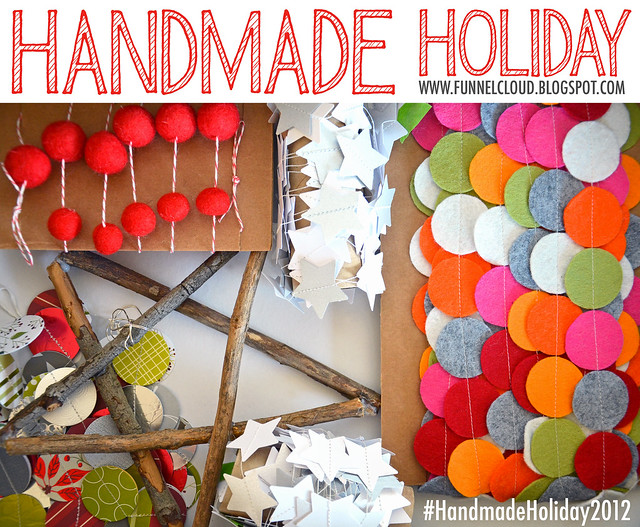 handmade holiday 2012