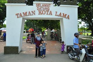 Makan Place | Padang Kota Lama