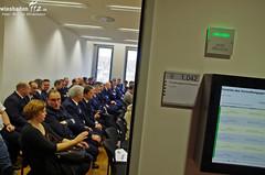 Verhandlung Feuerwehrbeamte Verwaltungsgericht Wiesbaden 29.11.12