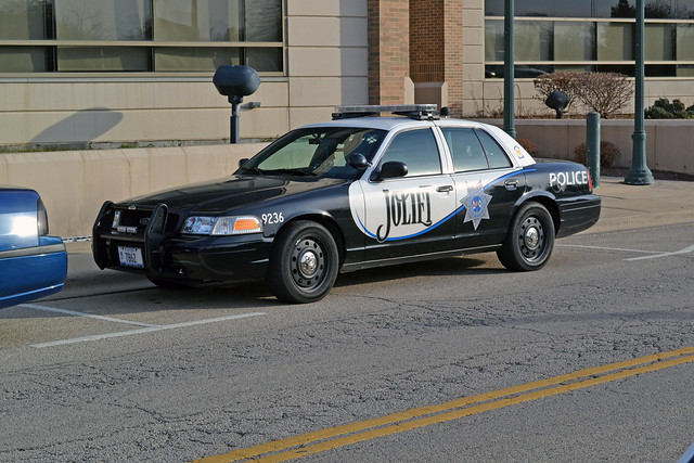 Joliet police 9236 flickr photo sharing for Department of motor vehicles joliet illinois