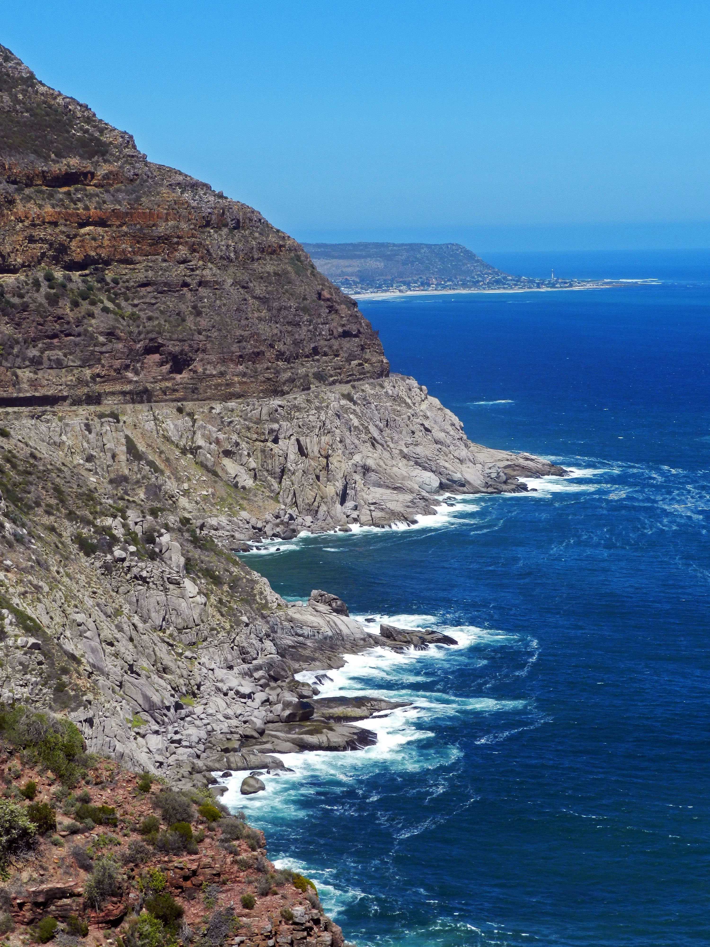 Cape of Good Hope, Photo by Rob Thomas