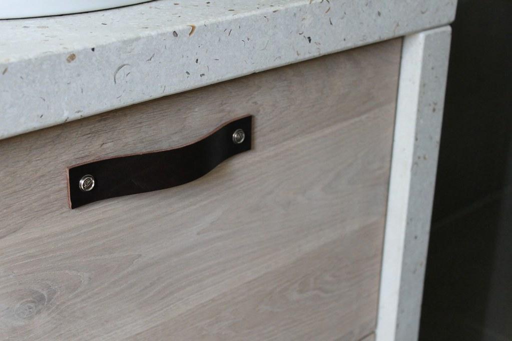 Eiken Werkblad Badkamer : Houten werkblad in de keuken tips soorten hout