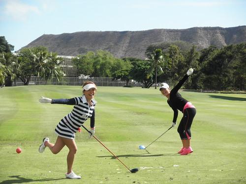 Ala Wai Golf Course 032