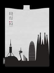 Kalcetin modelo Barcelona, de Ziron