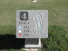 Ala Wai Golf Course 059