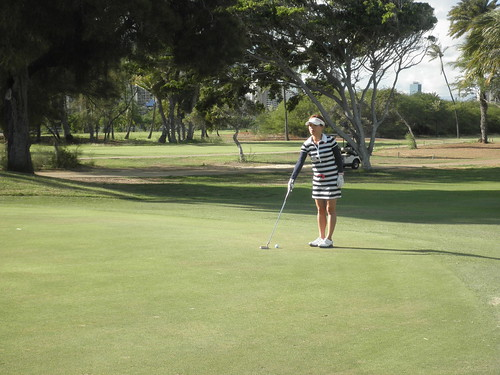 Ala Wai Golf Course 123