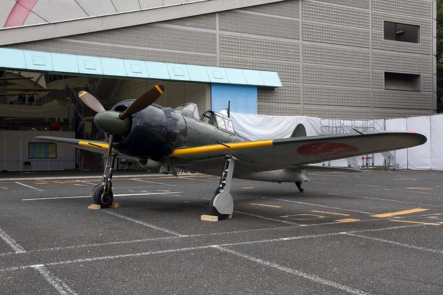零戦52型61-120 A6M5