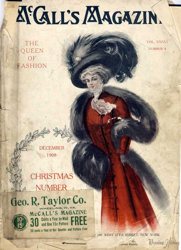 mccall december 1908