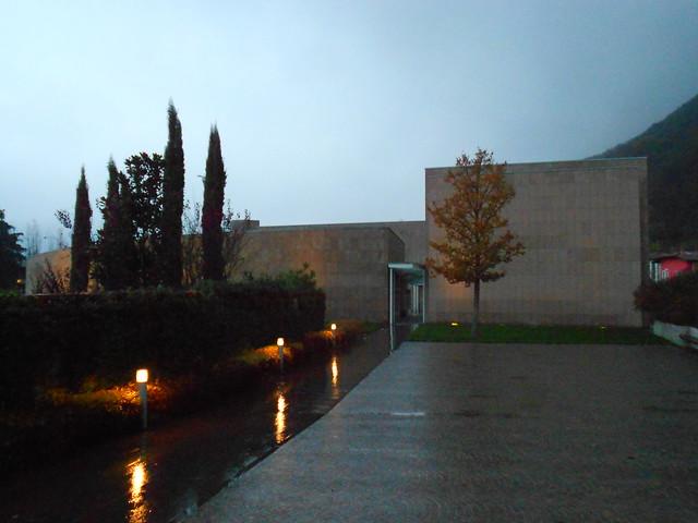 Concesio - Collezione Paolo VI - arte contemporanea
