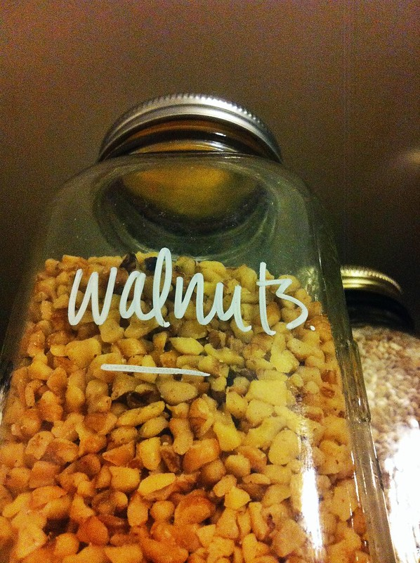 A Trick for Buying Cheaper Walnuts Nuts December
