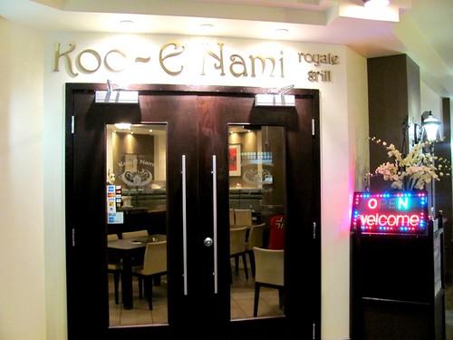 Koo-E Nami Royale, Halifax, Nova Scotia