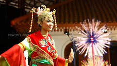 carnival(0.0), musical theatre(0.0), tradition(1.0), peking opera(1.0),