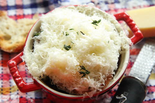 French Onion Soup