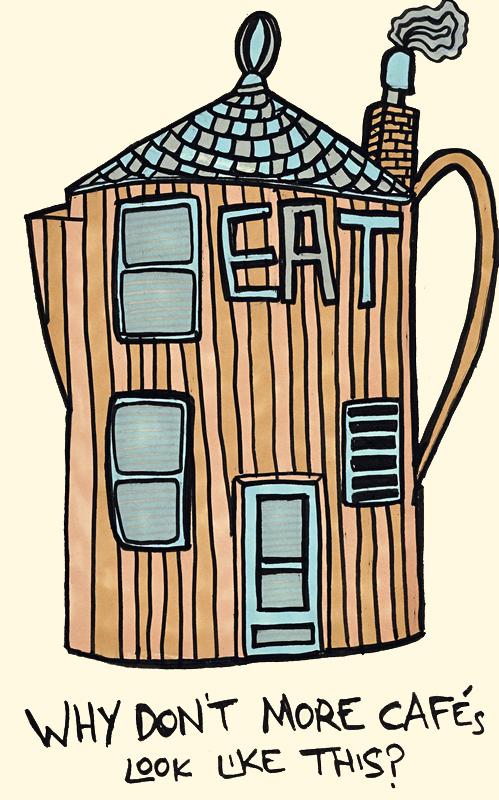 jug cafe