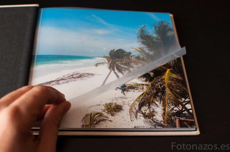 Libro fotográfico de Kodak