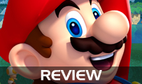 Review: New Super Mario Bros. U (Nintendo Wii U)