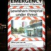 Emergency: Lewisham Hospital under threat