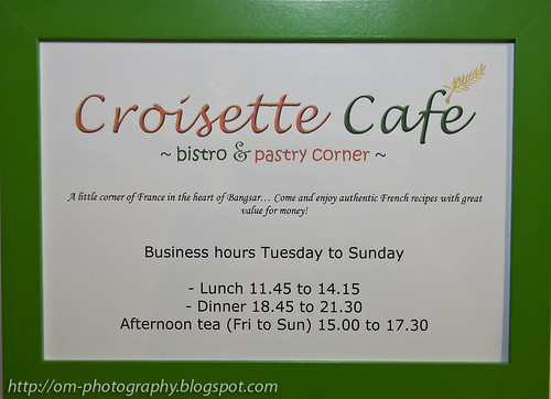 croisette cafe business hours IMG_4828 copy