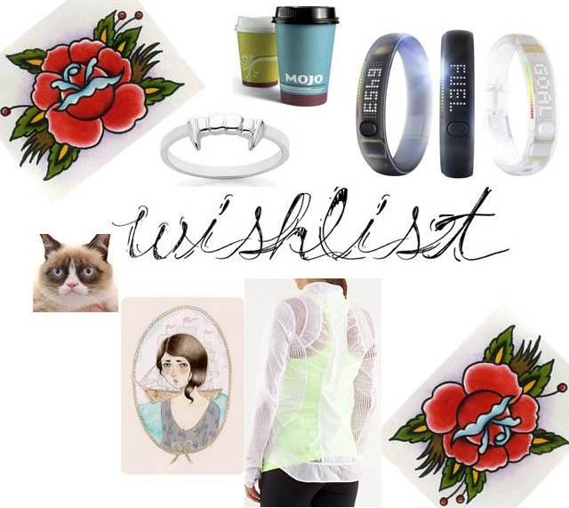 wishlist2012