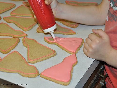 Saint Nicholas Cookies