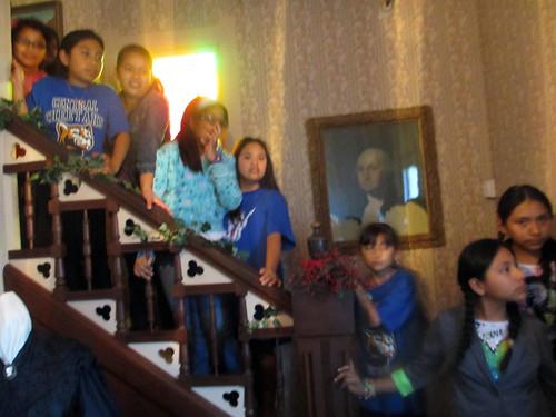 history museum visit
