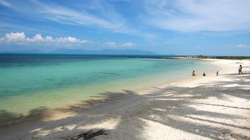 Koh Samui Bantai Beach サムイ島バンタイビーチ (2)