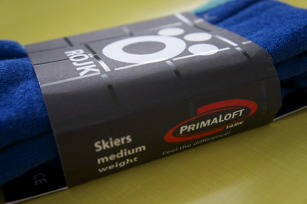 Röjk Skier Socks