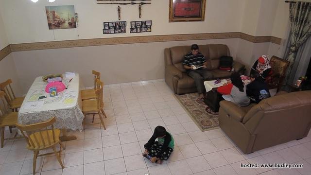 MML Living Room