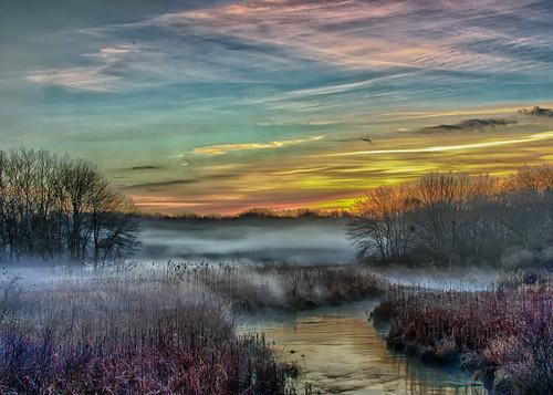 Bucky Brook by enjoiskate8 via I {heart} Rhody