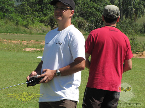 Vôos e confraternização no CAAB-08 e 09/12/2012 8258881499_23e3cb428a