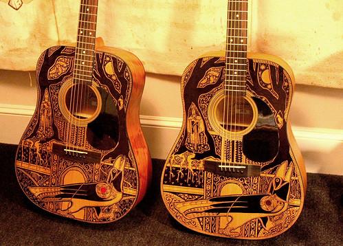 Dueling Guitars 2