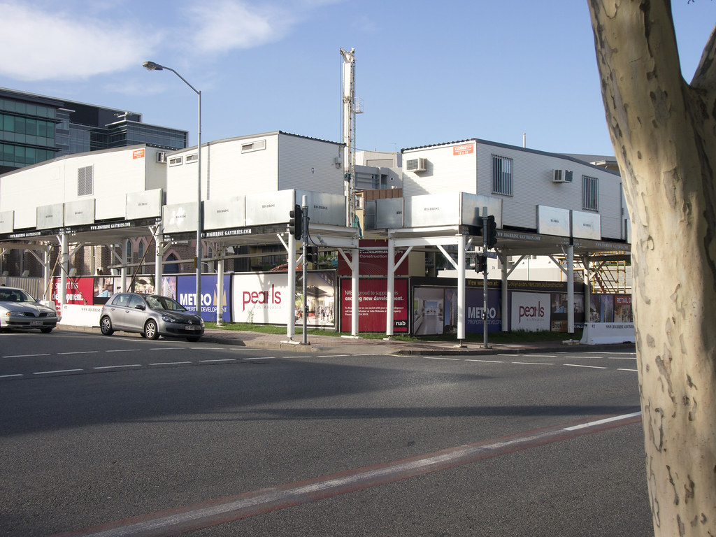 Projects the valley spring hill bowen hills for 32 newstead terrace