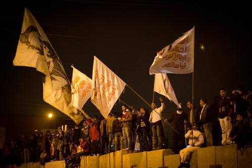 Women's march to Ittehadiya