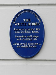 Photo of Blue plaque number 9690