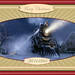 Polar Express tickets BACK 1up RED